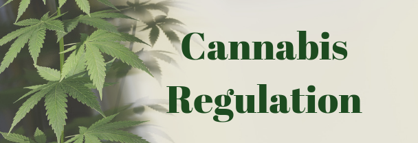 Cannabis Regulation and Tax Act
