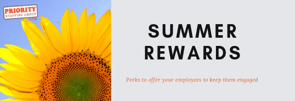 Summer Rewards