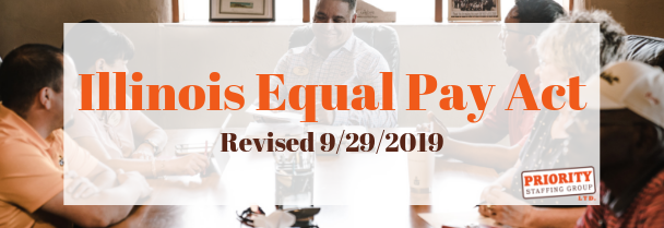 IL Equal Pay Act